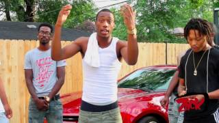 'LGado Talks Rapping In College, Creating His Own Lane & Broke Boy S**t   Shot By @TheRealZacktv1