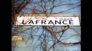 Claude Lafrance ( Dimanche chaud soir ).flv