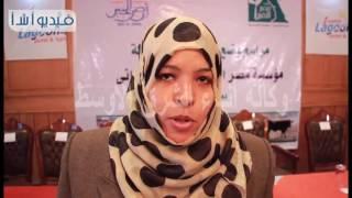 بالفيديو: مشروع الإنتاج الحيواني تحت إشراف مصر الخير أمل جديد في سوق العمل