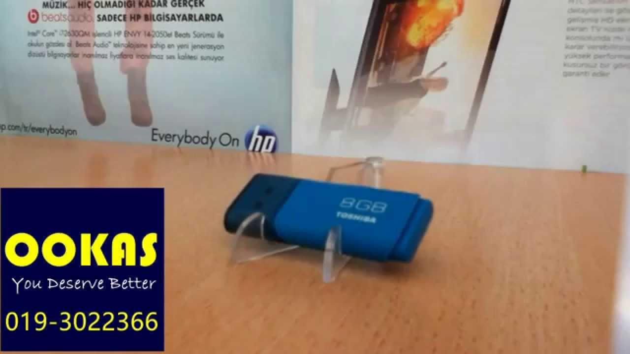 Toshiba Hayabusa Usb Flash Drive Youtube Disk 32 Gb Original