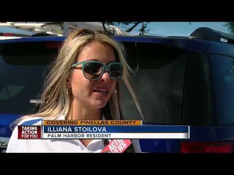 Drivers along US 19 beg for more enforcement