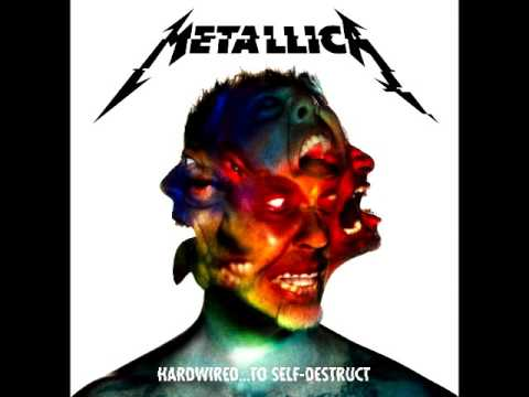 Metallica - Moth into Flame (Audio Only)