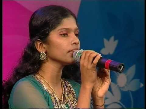 Smrithi Mohan in 'oceanusBest Singer' NEW HITS ROUND