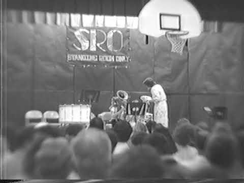 198? Cochranton Elementary School Band Program