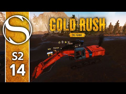 #14 Gold Rush - Gold Rush Gameplay [Claim Prices]