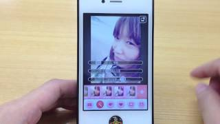 女神カメラ (Beauty Booth)