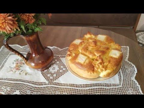 Bakina kuhinja -kako napraviti slavski kolač osnovno znanje