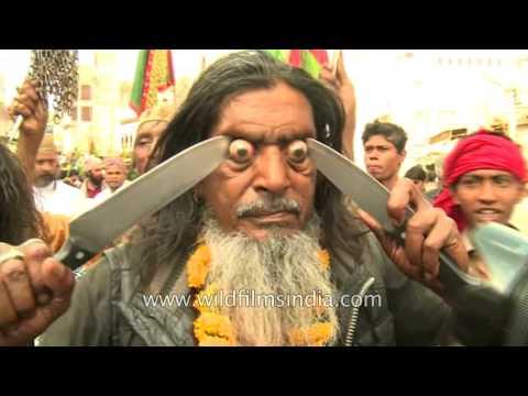 Ajmer Urs: Fantastic Sufi faith in India