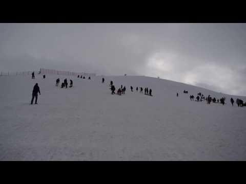 Elmadağ Kayak Merkezi - Ankara