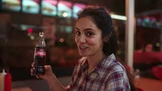 Что же вкуснее с Coca-Cola?