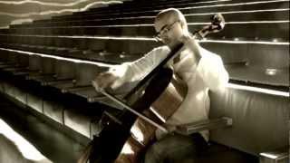 Filipe Quaresma (cello) | J. S. Bach - Cello Suite 6, BWV 1012, Prelude