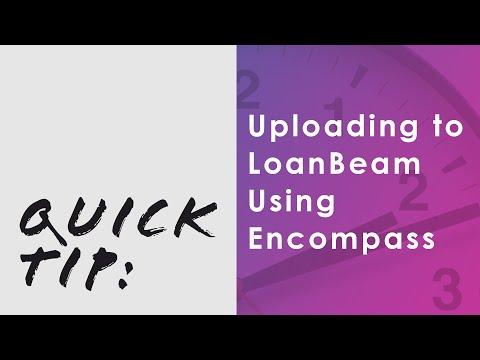 FAQ - Uploading Files Using Encompass