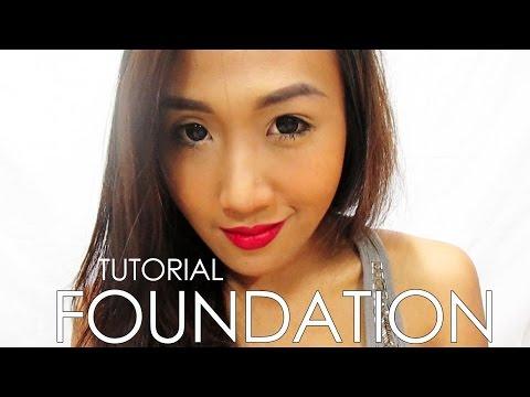 tutorial-||-foundation-||-alas-bedak