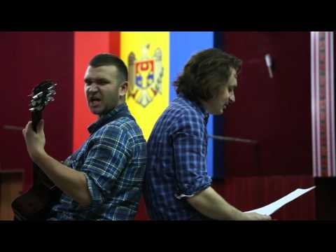 VincentJules Band - Jimmy renda se - Cover - Rehearsal