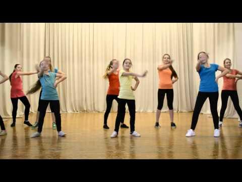V&K DANCE