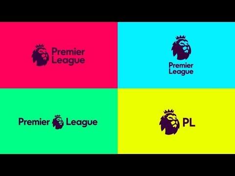 Premier League new logo 16/17