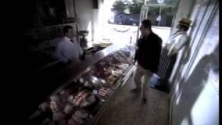 butcher  - articulate tv commercial scotland