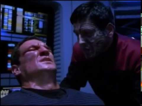 Star Trek: Voyager Fans  Living Witness S4E23