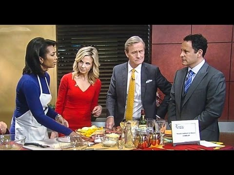 Fox Host Asks Stunned Black Co-Host Whether She 'Makes Kool-Aid'