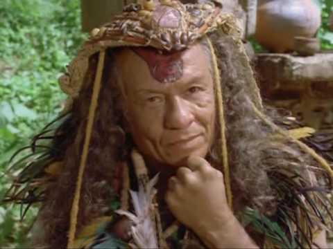 Пираты (мини-сериал) Caraibi. 1999 г.в. 4 серия