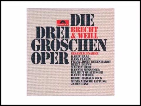 Bertolt Brecht - Mini-Biografie