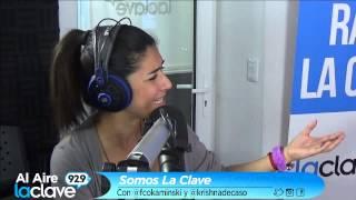 El video de Fifi lo analizamos con Claudia Silva #SomosLaClave