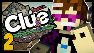 Minecraft Clue - HELPING THEFEARRAISER HOME! [2] | Roleplay Adventure