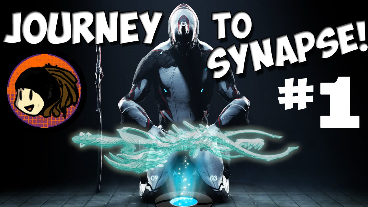 Warframe [60fps] Journey to Synapse #1 - Mutagen Sample - YouTube