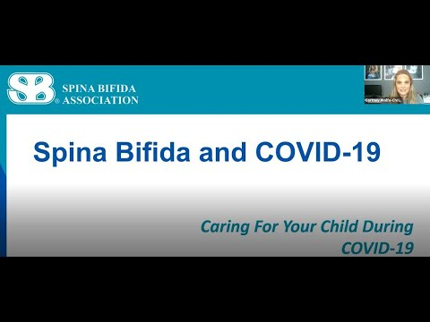 Caring for a kid With Spina Bifida