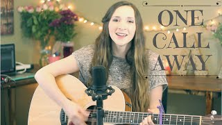 Charlie Puth - One Call Away (Audrey cover)