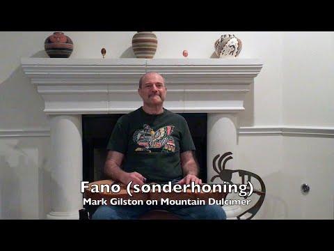 Fanø (Danish dance tune)
