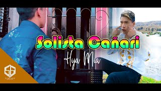Solista Cañari // Hija mia // video oficial 2019