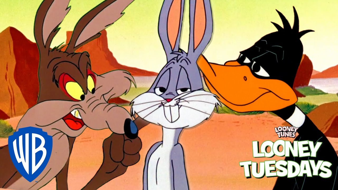 Looney Tuesdays | Friendships Are Forever (?) | Looney Tunes | WB Kids