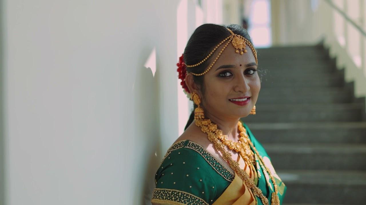 Yaaraiyum Ivlo Azhaga | Sulthan | Arun ❤️❤️ Dharani | Cinematic Wedding Video | Ak Digital stills