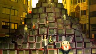 Download Persona 4 The Animation opening 2 FULL