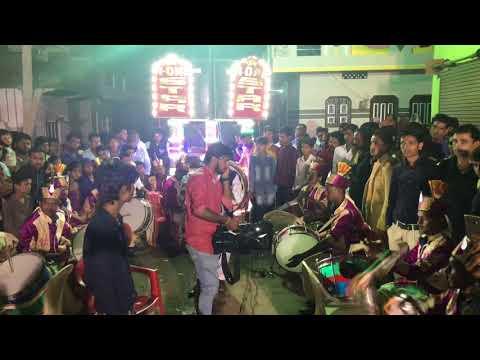 A one star band balasinor.. aa jane ja .. instrumental.. ujjain (tarana) M.P. 9824315917