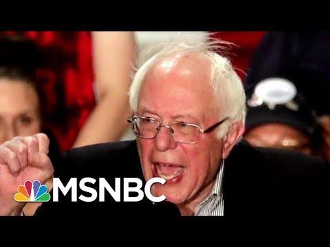 Joe: Democrats Should Ask Senator Bernie Sanders To Wait | Morning Joe | MSNBC