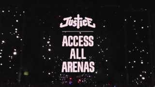 Download Justice - Waters of Nazareth (Access All Arenas Live Version) MP3 song and Music Video
