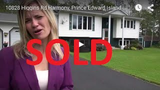 10828 Higgins Rd Harmony, Prince Edward Island Canada, Pei Real Estate