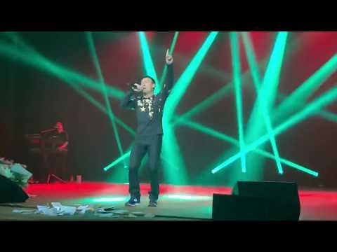 Юрий Шатунов- Не бойся/Концерт/Екатеринбург 03.03.2020