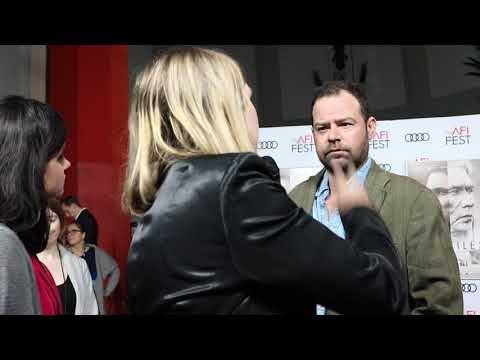 AFI Fest Premiere of Hostiles with Rory Cochrane