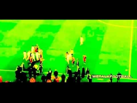 Bale Amazing Solo Goal Barcelona vs Real Madrid 1 2 Copa Del Rey HD 2014