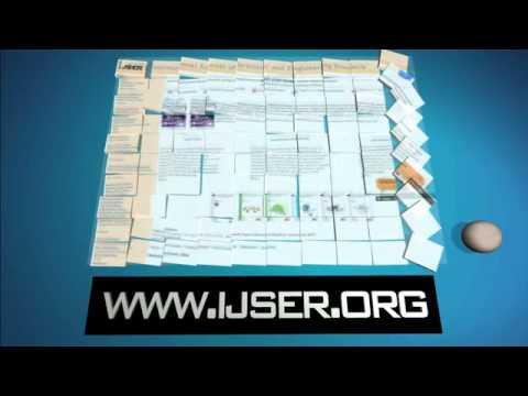 IJSER - International Journal of Scientific and Engineering Research ( www.ijser.org)