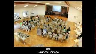 Barabbas Road Church in San Diego - 5 Years