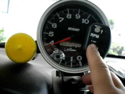Auto Meter for sale