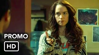 "Wynonna Earp 2x04 Promo ""She Ain't Right"" (HD)"