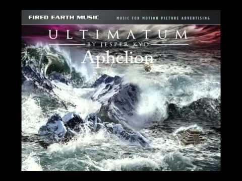 Jesper Kyd - Aphelion