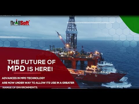 Drilling Software