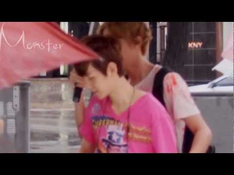[Vietsub][Fanmade] Please Be Careful With My Heart (ChanBaek.Ver)