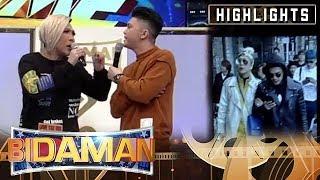 Vhong reveals something about Vice | It's Showtime Bidaman